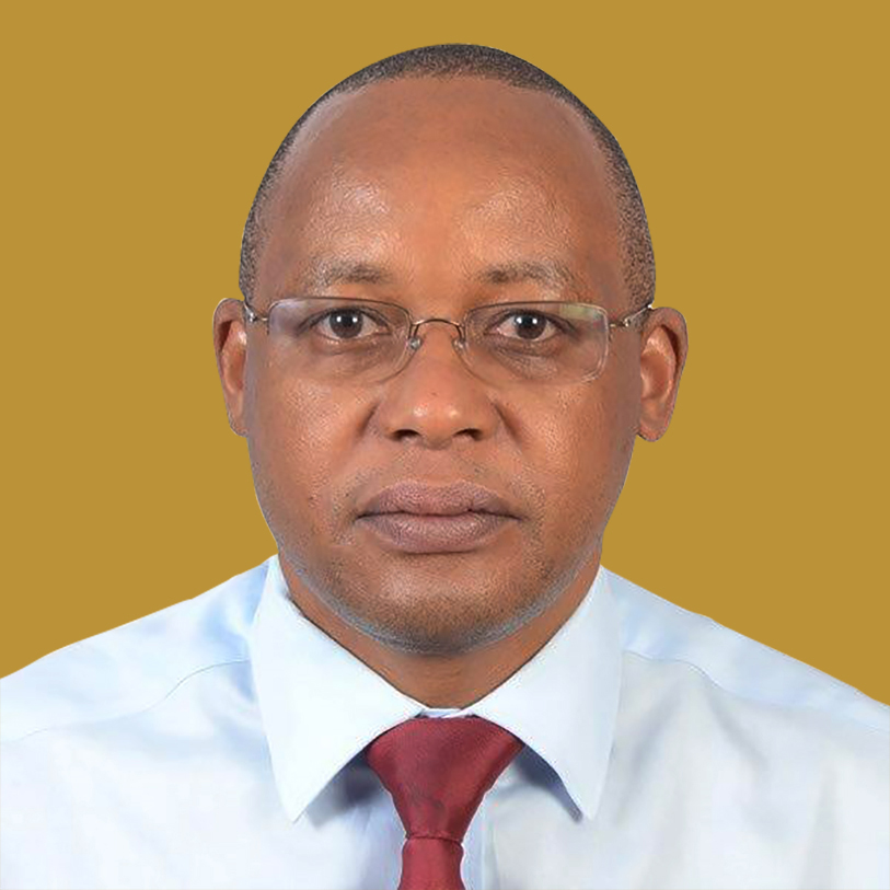James Njeru Kaburu,