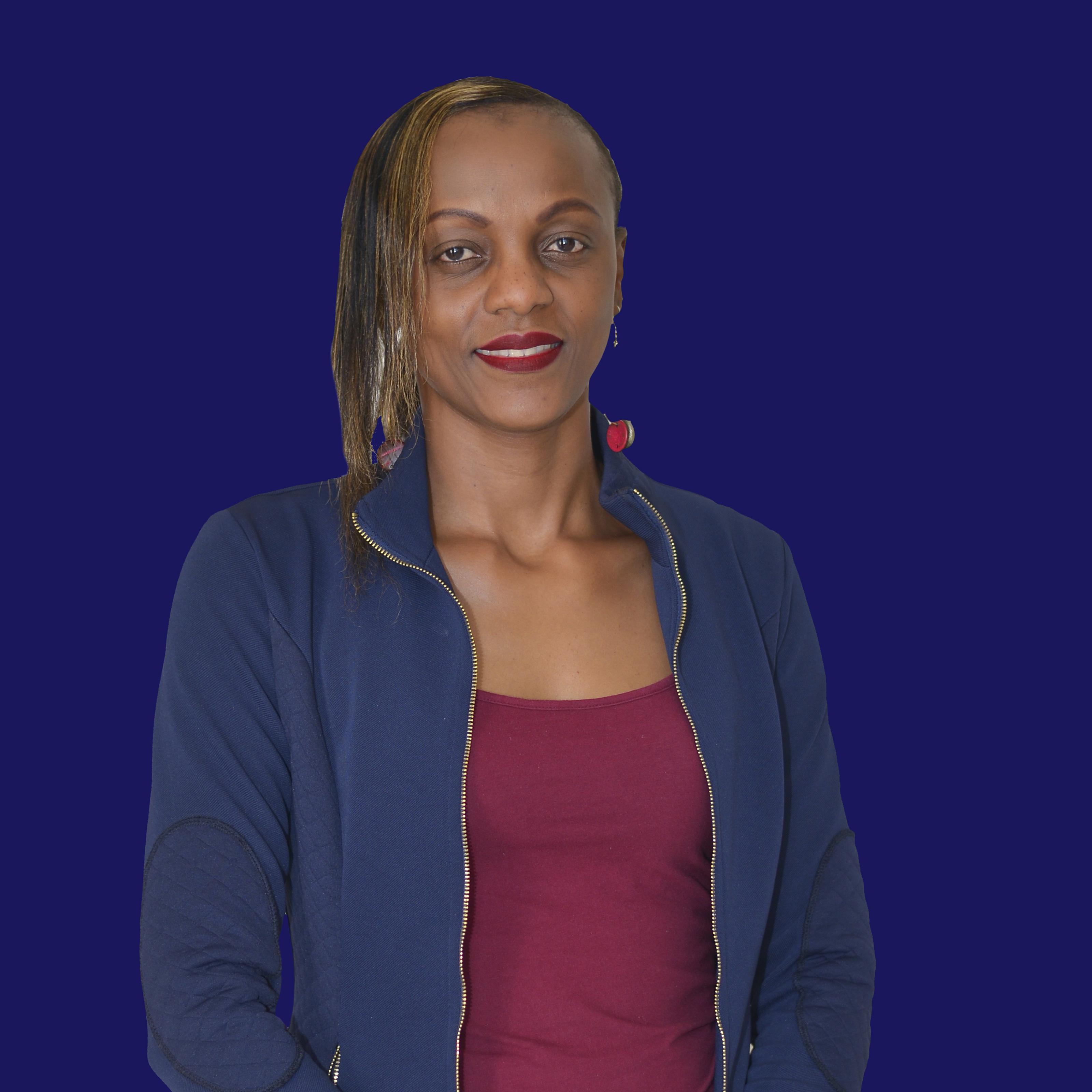 Jocelyn Mwende Muthoka,