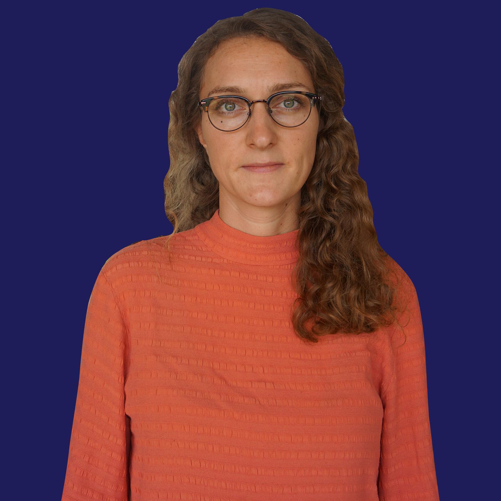 Johanna Huppert,