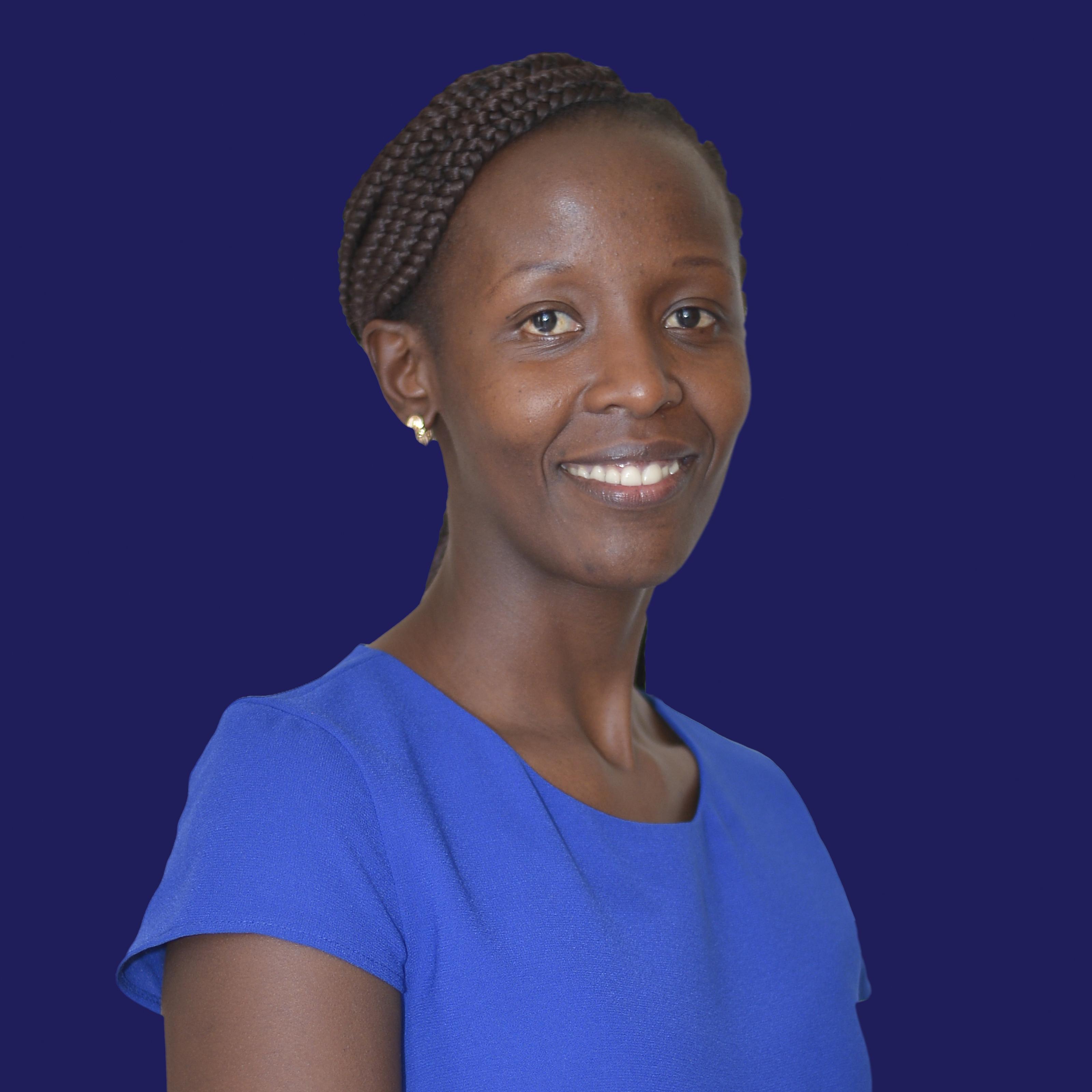 Josephine Anyango,