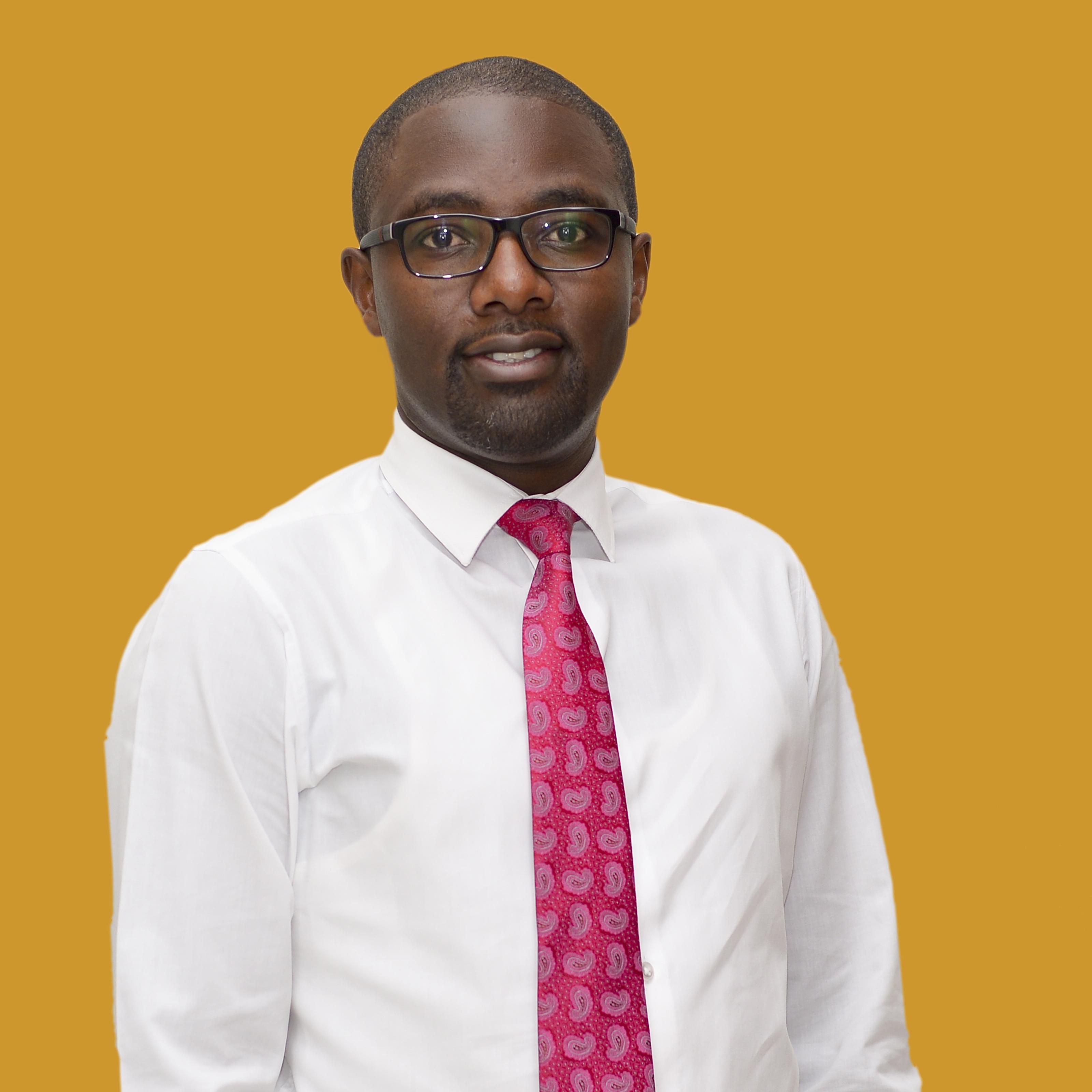 Kevin Nyakeri,