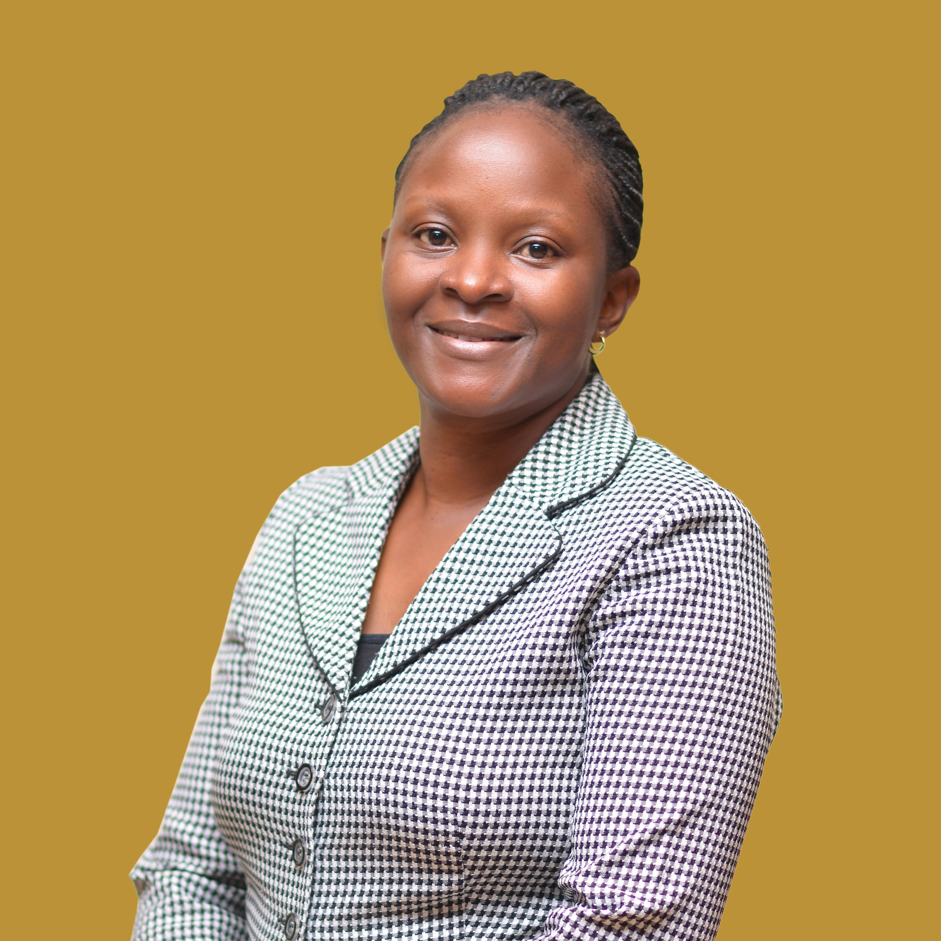 Loreen Okang'a,