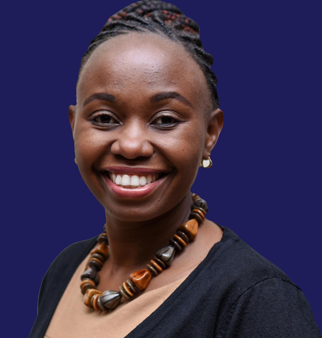 Magdalene Njoroge,