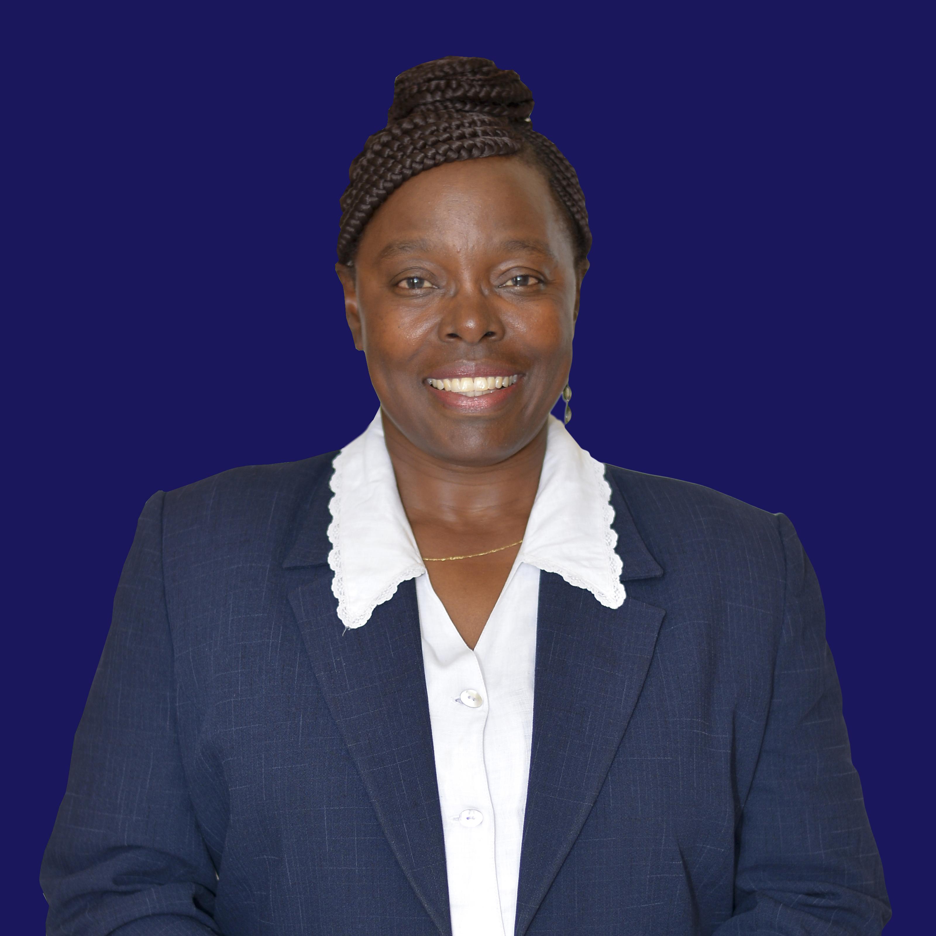Margaret N. Nyakang'o,