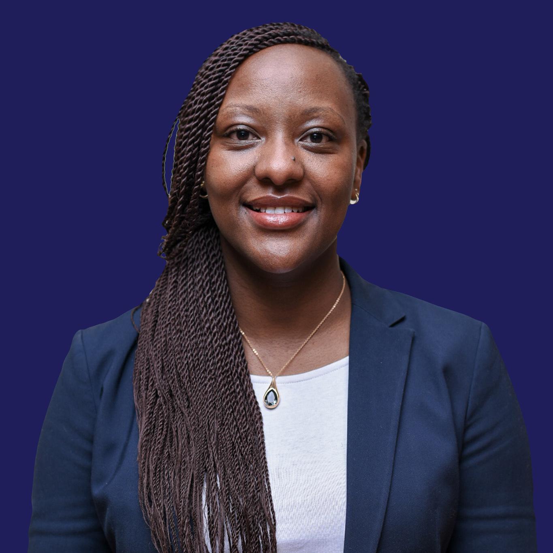 Nelly Wanjiku Muindi,