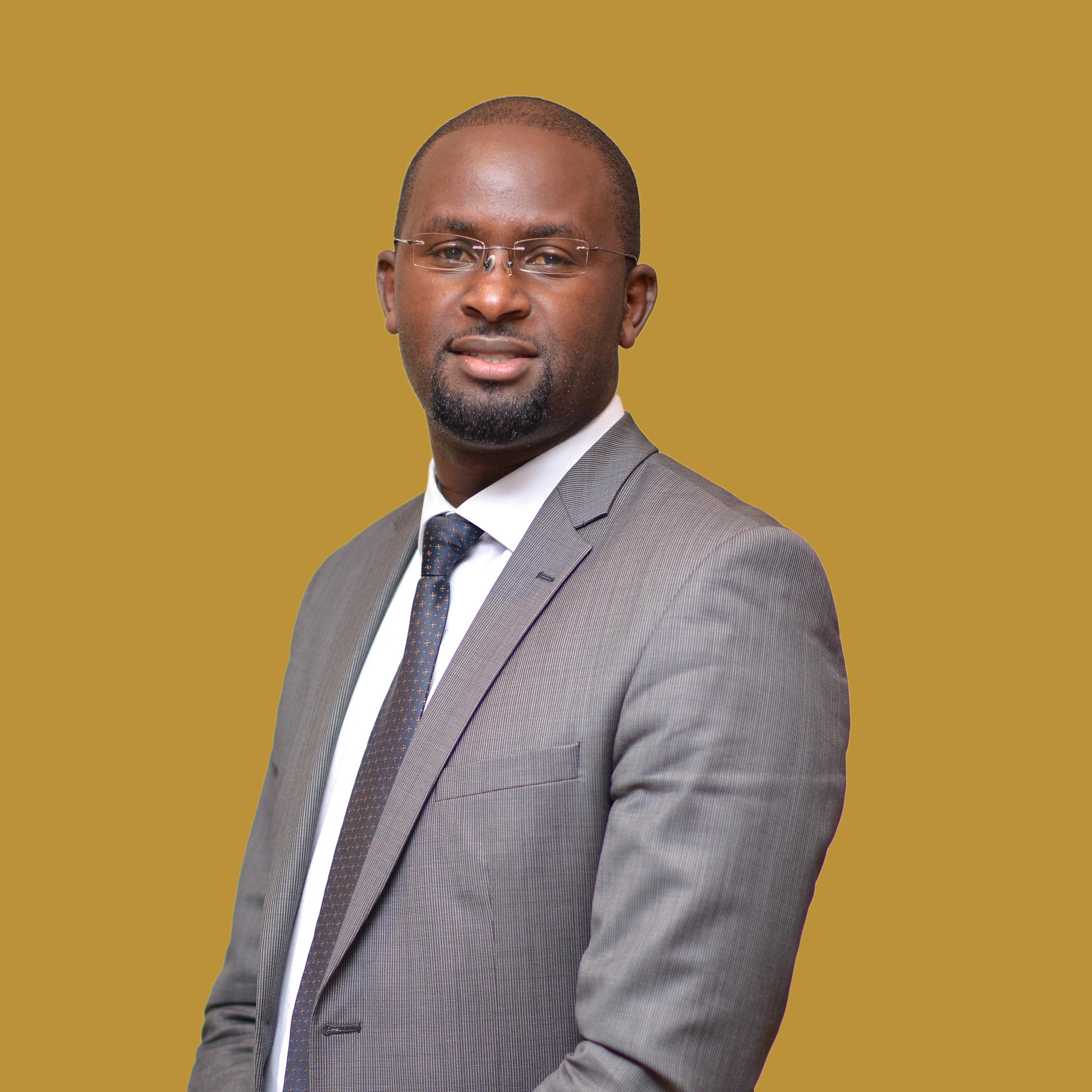 Nicholas Mwangi Ithondeka,