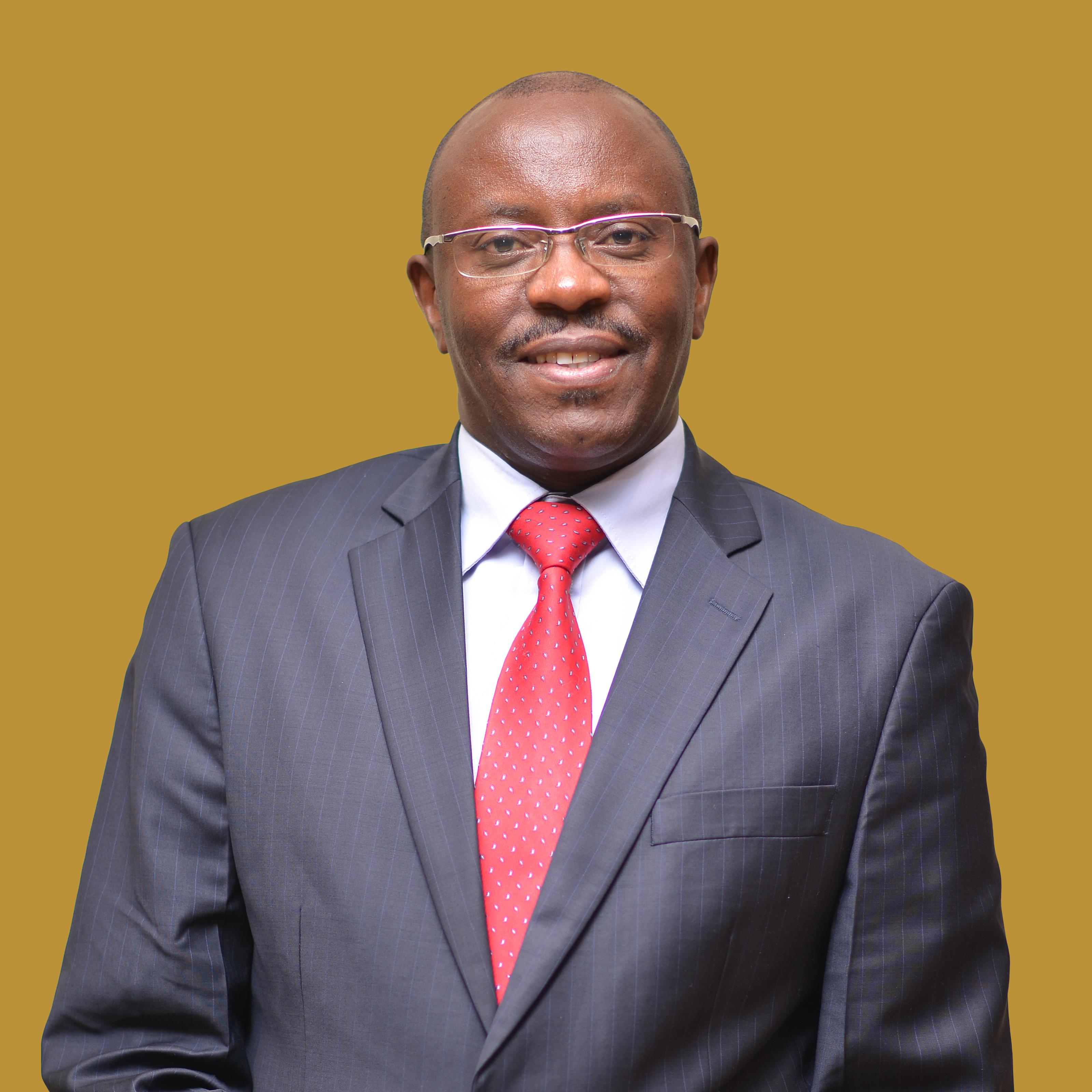 Peter Mbatia Kirugu,