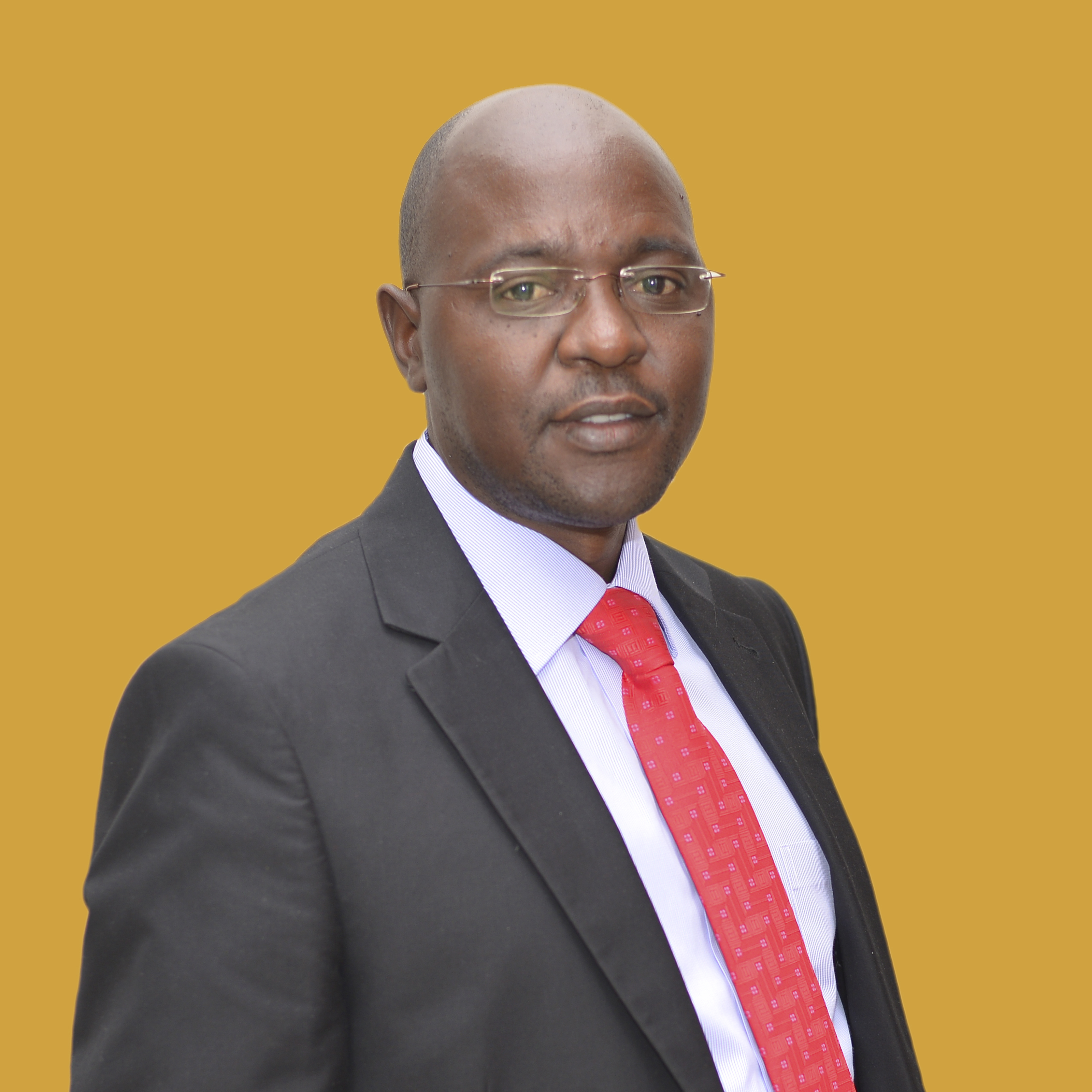Ronald Nyamosi,