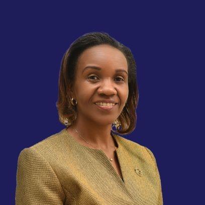 Ann W. Mburu,