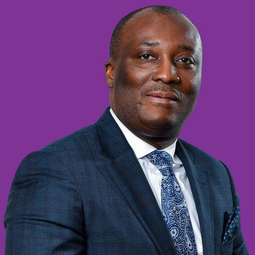 Dr.Raymond Fordwuo,