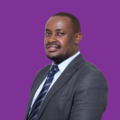 Elijah Kamau Kariuki,