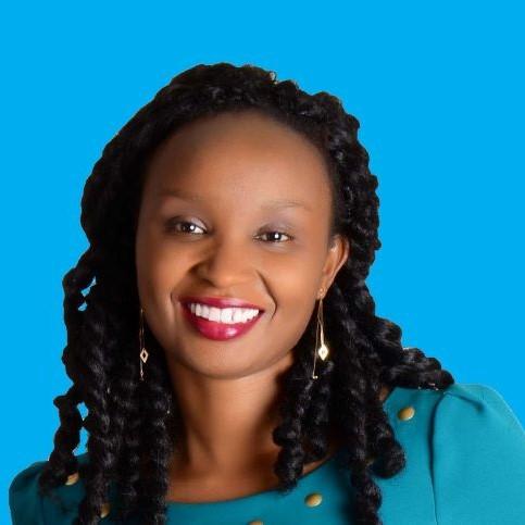 Esther Katu-Mwaniki,