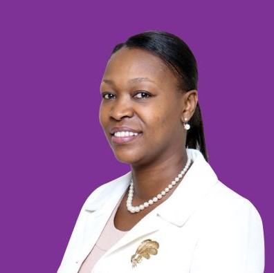 Esther Njeri Macharia,