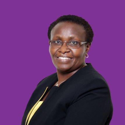 Mary Wambui Munyiri,