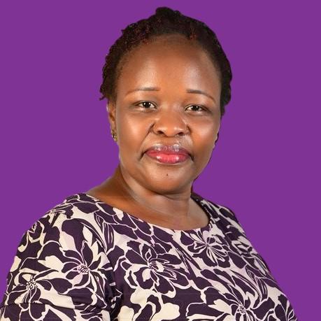 Mary Wanjiku Kinyua,