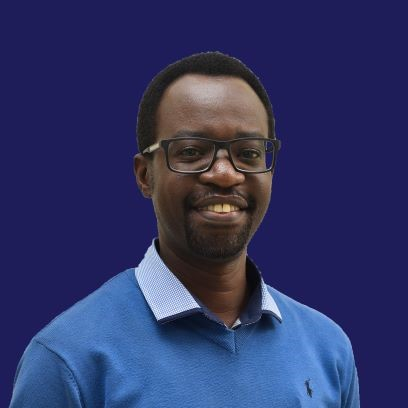 Nicholas Ombewa,
