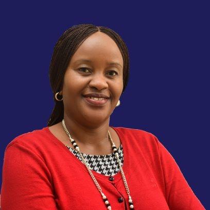 Pauline Wambui Ndirangu,