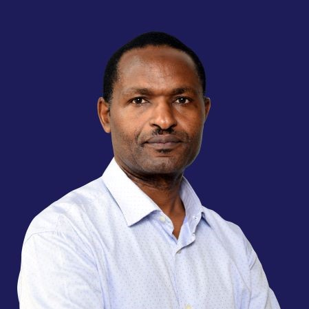 Peter N. Nguura,