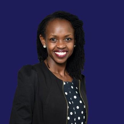 Rina Wambui Hicks,