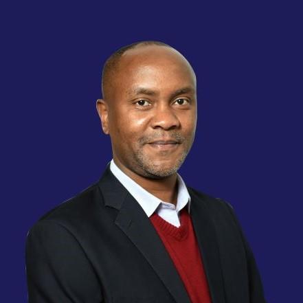 Robert Gachoroba Githiri,
