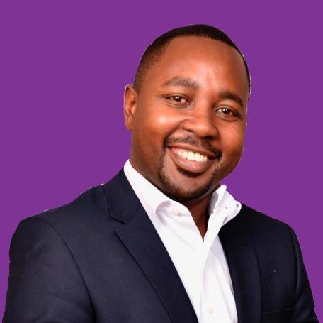 Robert Ndirangu Gichohi,