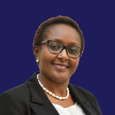 Rose Nyambura Karuri-Karanja,