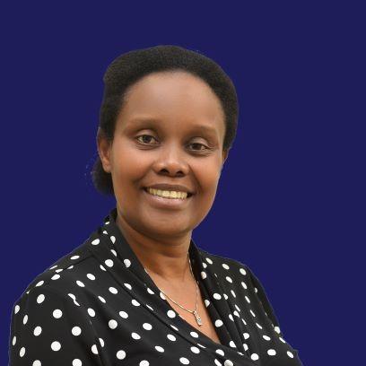 Rosemary Mumbi Mwaniki,