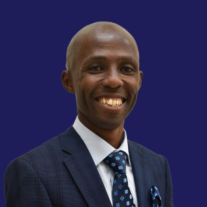 Victor David Mutuku,