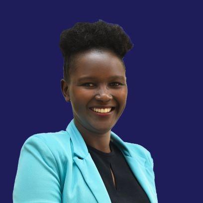 Winnie Nanjala,