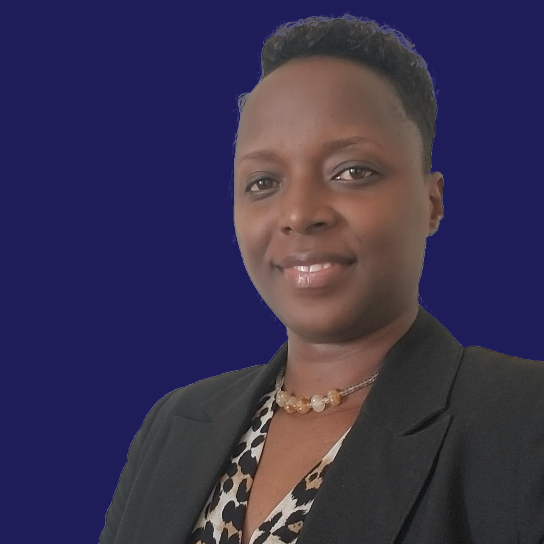 Alice Uwingabiye,