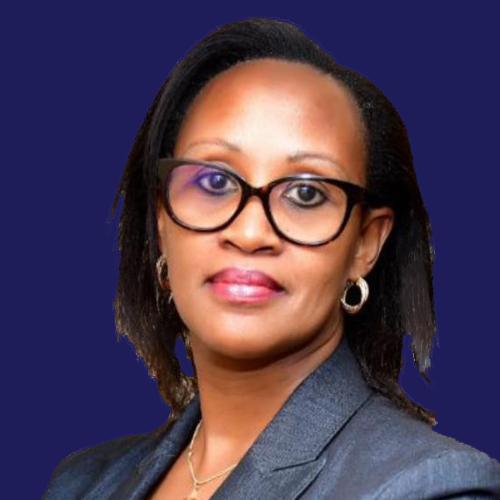 Aline K. Mutambuka,