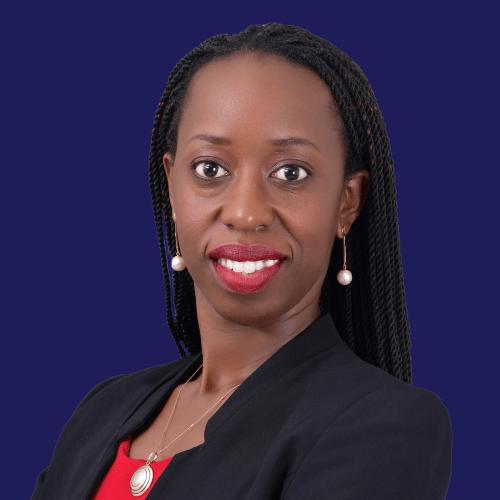 Brenda Asiimwe Kateera,