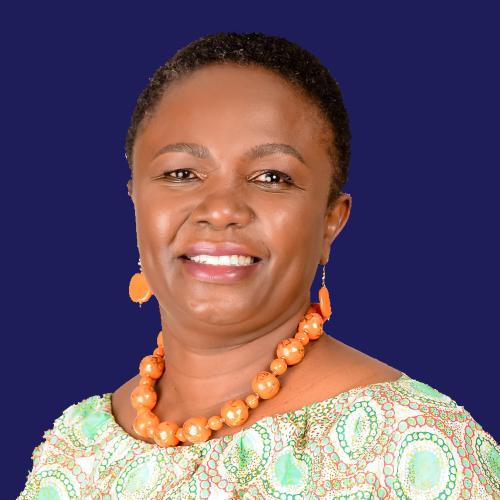 Irene Muchunu Chifallu,