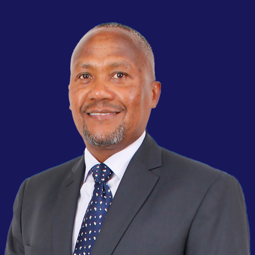 CPT. (Rtd KAF) Lawrence Munene Wahome,