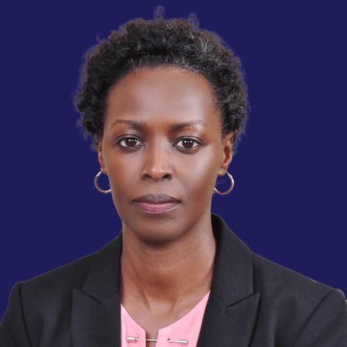 Lillian Batanyagwa,