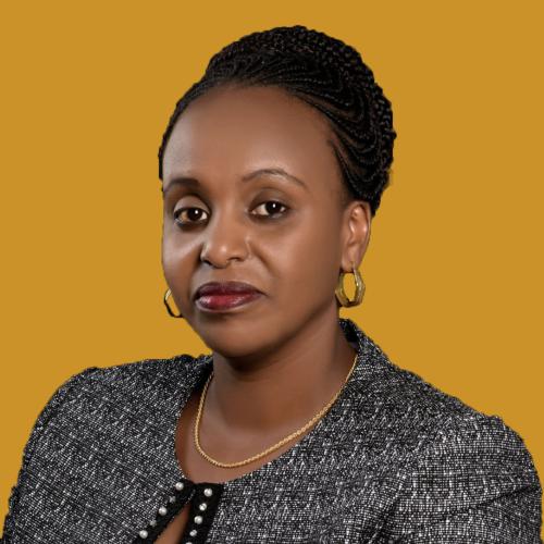 Lydiah W. Mwirigi,