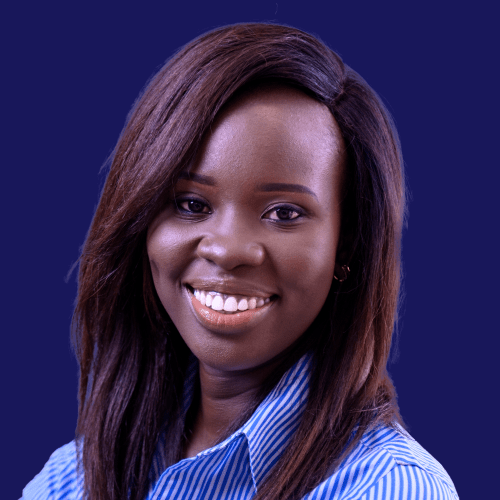 Sarah Achieng' Ogola,