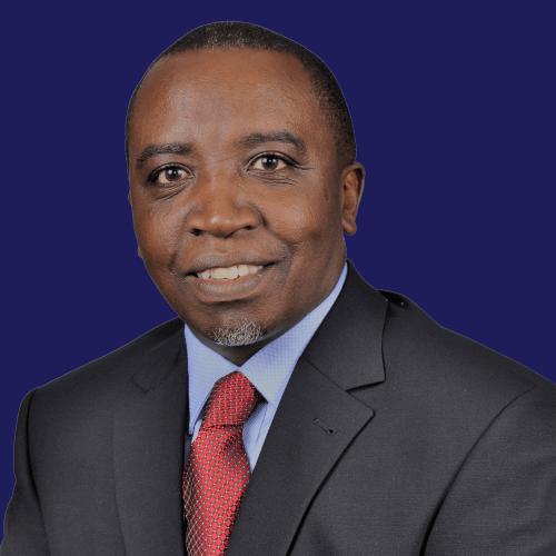 Simon Kibe Kibue,