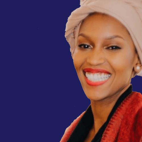 Rachel Wakanyi Mahinda,